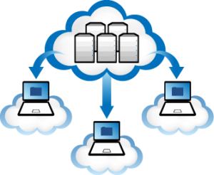 cloud server free trial