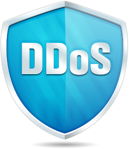 ddos protection symbol