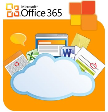 Microsoft Office 365 Office 365 Logo