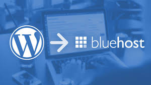 Is bluehost good for wordpress?