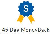ehost money back guarantee