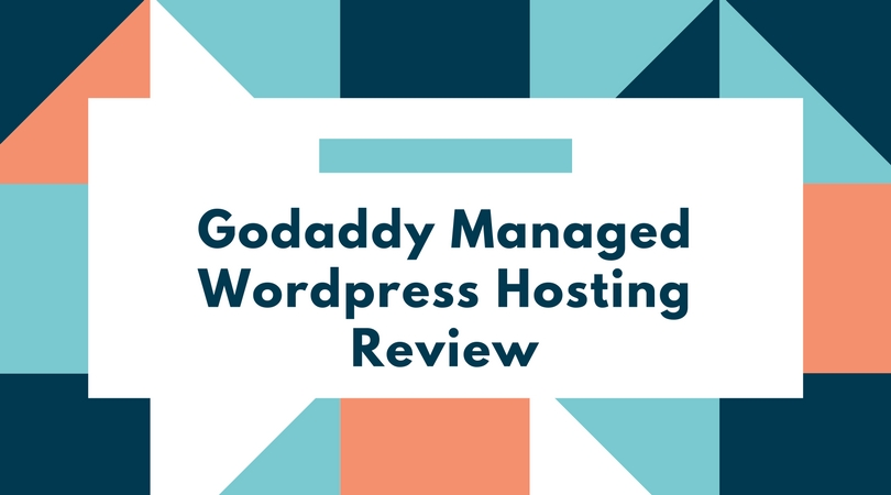 Godaddy Managed WordPress Hosting Review