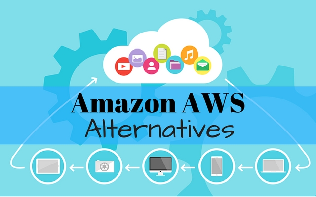aws alternatives