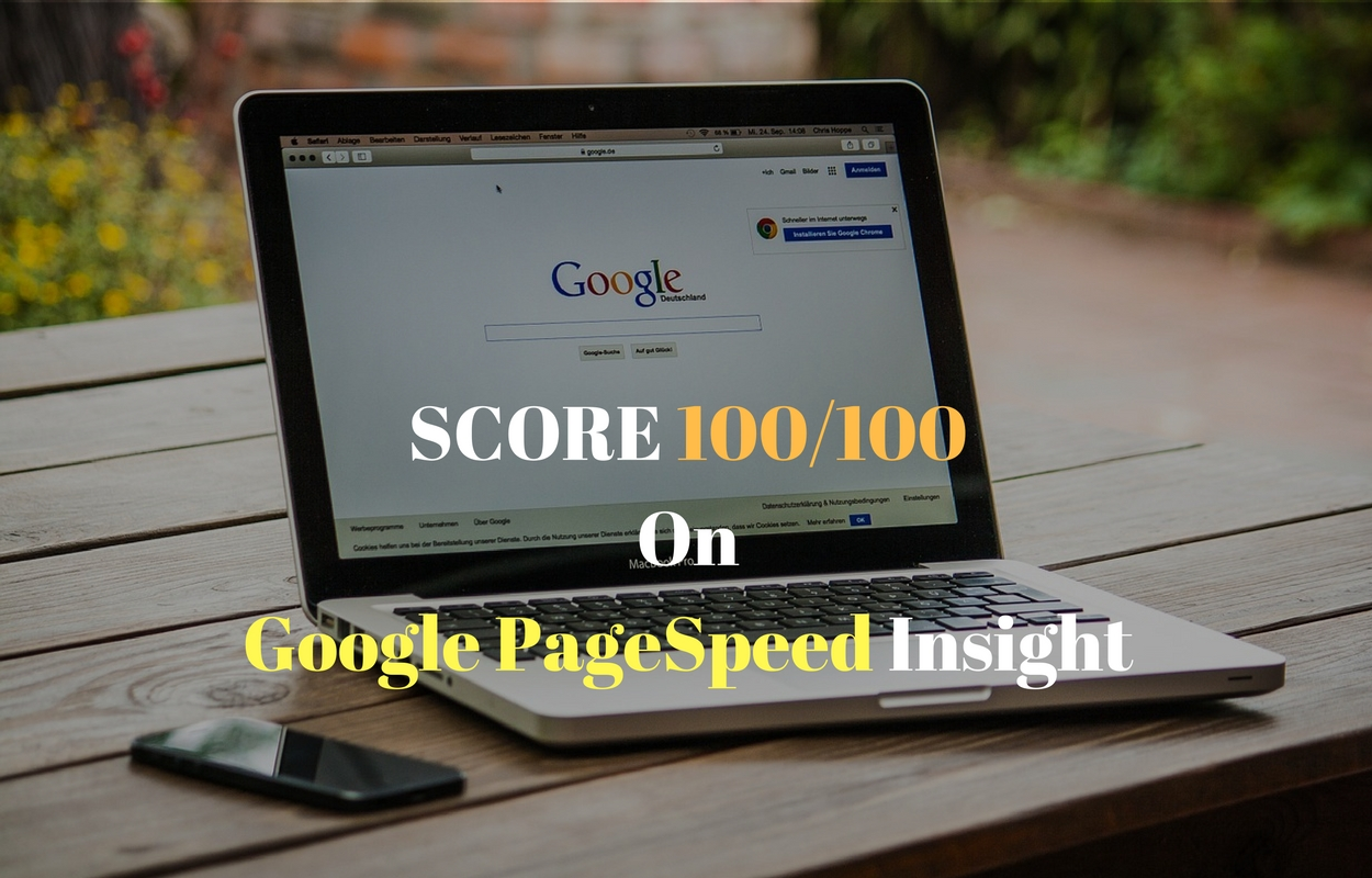 8 Ways to Score 100/100 in Google PageSpeed Insights With