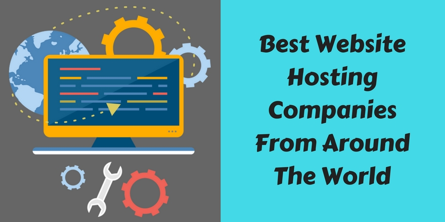 Best Website Hosting Companies